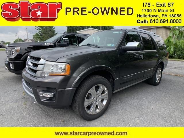 2016 Ford Expedition Vehicle Photo in Bethlehem, PA 18017