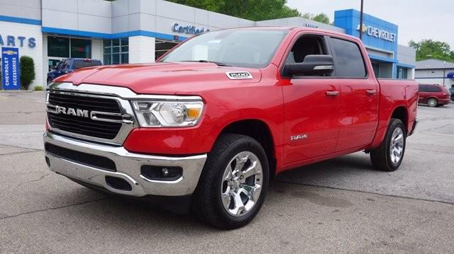 2020 Ram 1500 Vehicle Photo in Milford, OH 45150