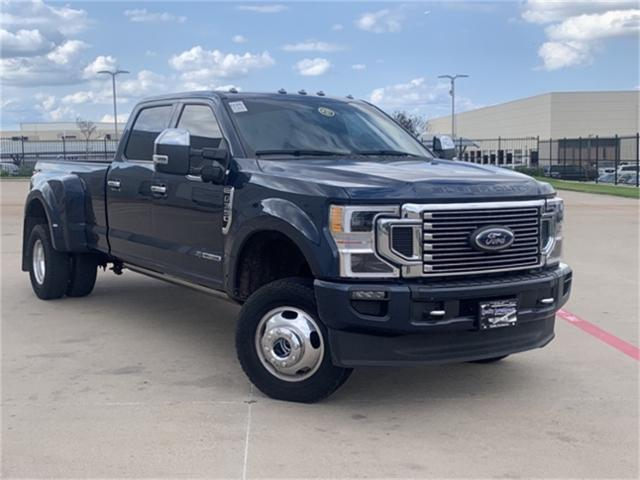 2020 Ford Super Duty F-350 DRW Vehicle Photo in Grapevine, TX 76051