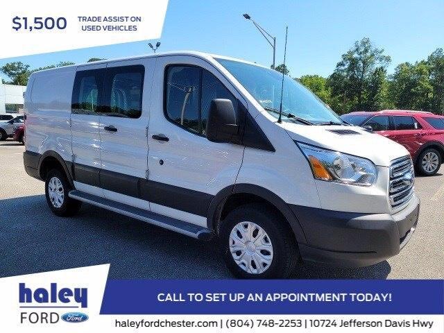 2019 Ford Transit Van Vehicle Photo in Richmond, VA 23237