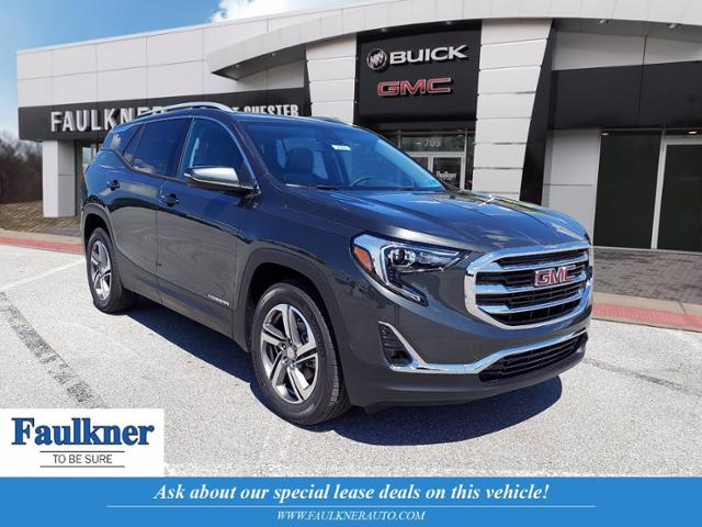 2021 GMC Terrain Vehicle Photo in WEST CHESTER, PA 19382-4976