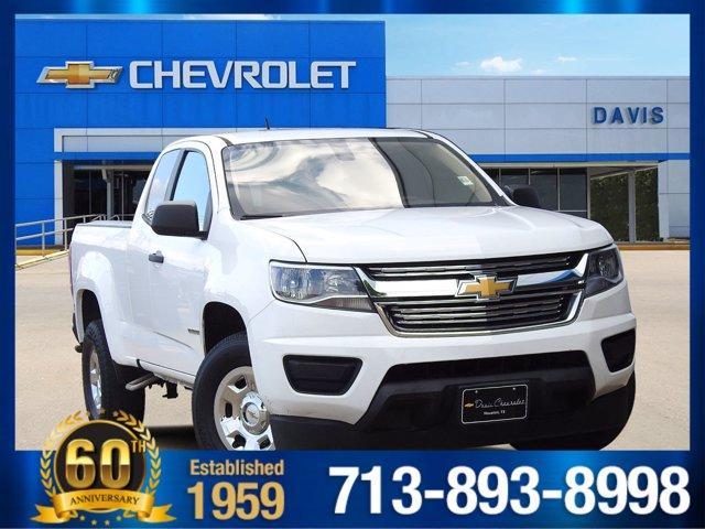 2016 Chevrolet Colorado Vehicle Photo in Houston, TX 77054