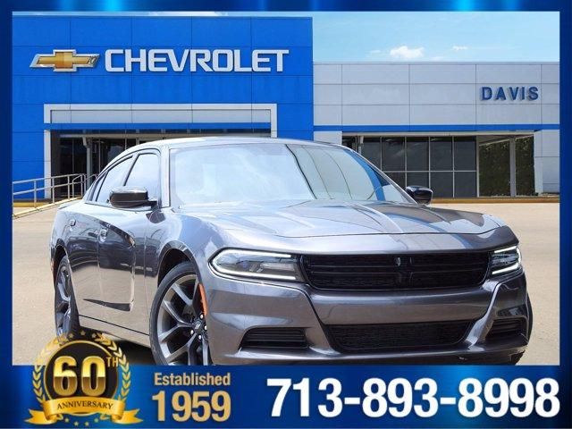2020 Dodge Charger Vehicle Photo in HOUSTON, TX 77054-4802