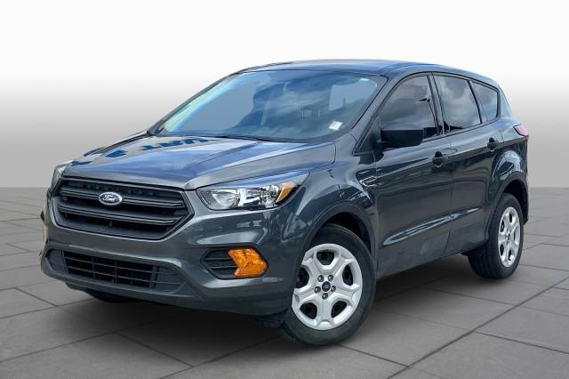 2019 Ford Escape Vehicle Photo in Tulsa, OK 74133