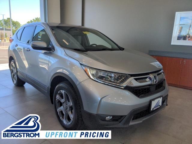 2019 Honda CR-V Vehicle Photo in Green Bay, WI 54304