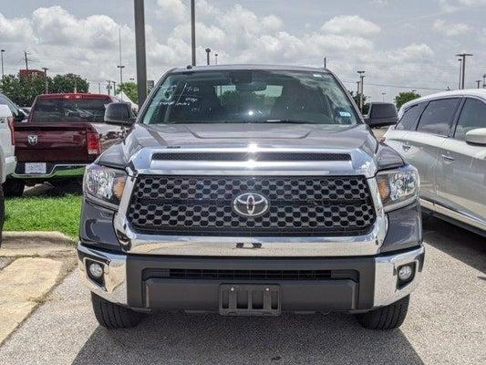 2019 Toyota Tundra 2WD Vehicle Photo in Killeen, TX 76541