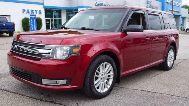 2014 Ford Flex Vehicle Photo in Milford, OH 45150