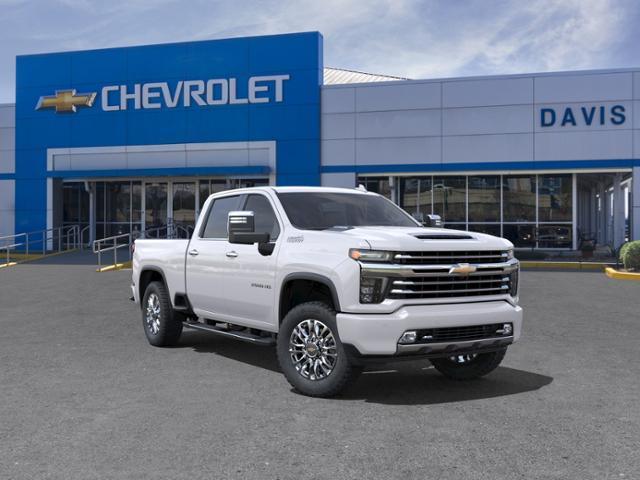 2021 Chevrolet Silverado 2500HD Vehicle Photo in Houston, TX 77054
