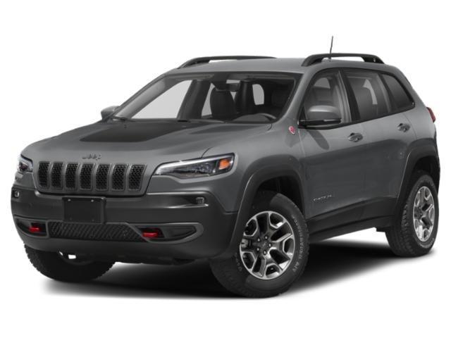 2019 Jeep Cherokee Vehicle Photo in TORRINGTON, CT 06790-3111