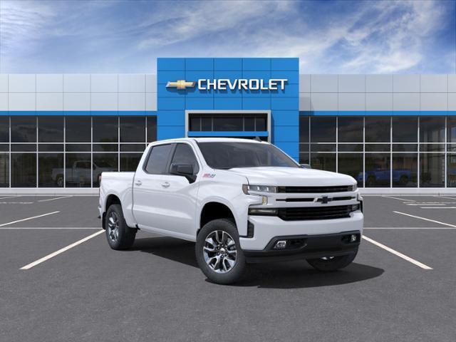 2021 Chevrolet Silverado 1500 Vehicle Photo in Pawling, NY 12564-3219