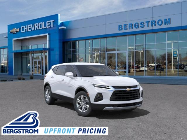 2021 Chevrolet Blazer Vehicle Photo in MIDDLETON, WI 53562-1492
