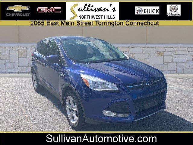 2014 Ford Escape Vehicle Photo in TORRINGTON, CT 06790-3111