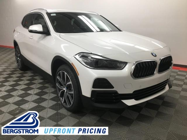 2021 BMW X2 xDrive28i Vehicle Photo in Appleton, WI 54913