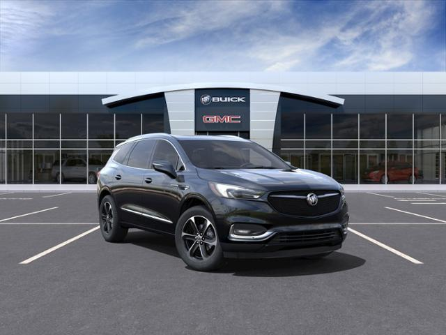 2021 Buick Enclave Vehicle Photo in Depew, NY 14043