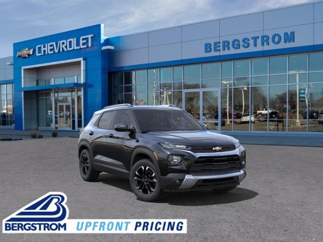 2022 Chevrolet Trailblazer Vehicle Photo in APPLETON, WI 54914-4656