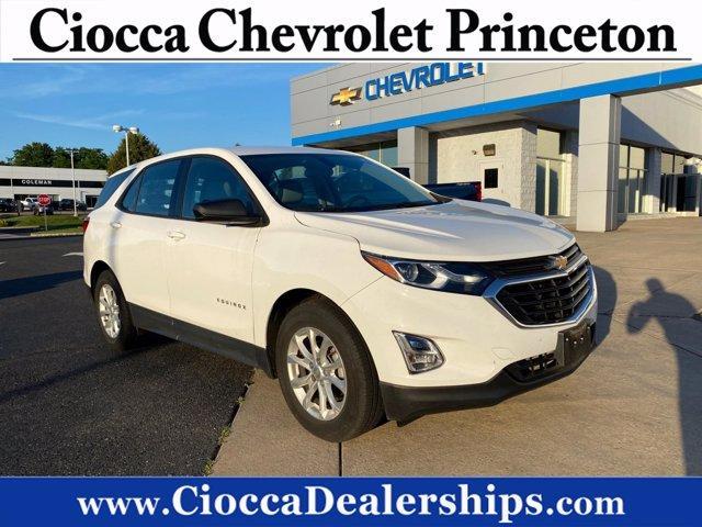 2019 Chevrolet Equinox Vehicle Photo in Lawrenceville, NJ 08648