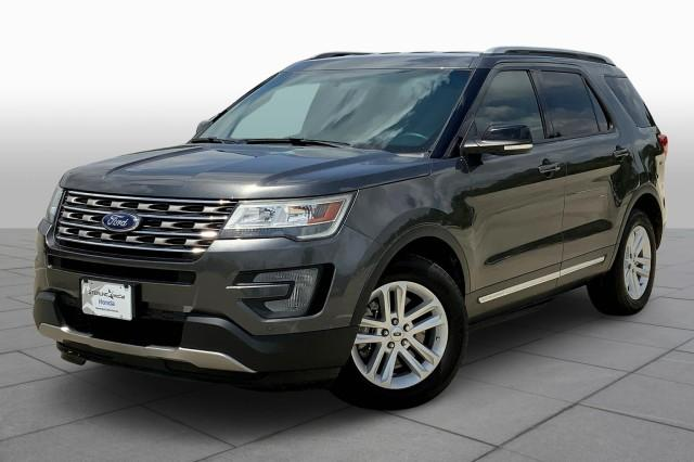 2016 Ford Explorer Vehicle Photo in Kingwood, TX 77339