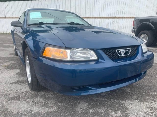 1999 Ford Mustang Vehicle Photo in COLUMBIA, TN 38401-2432