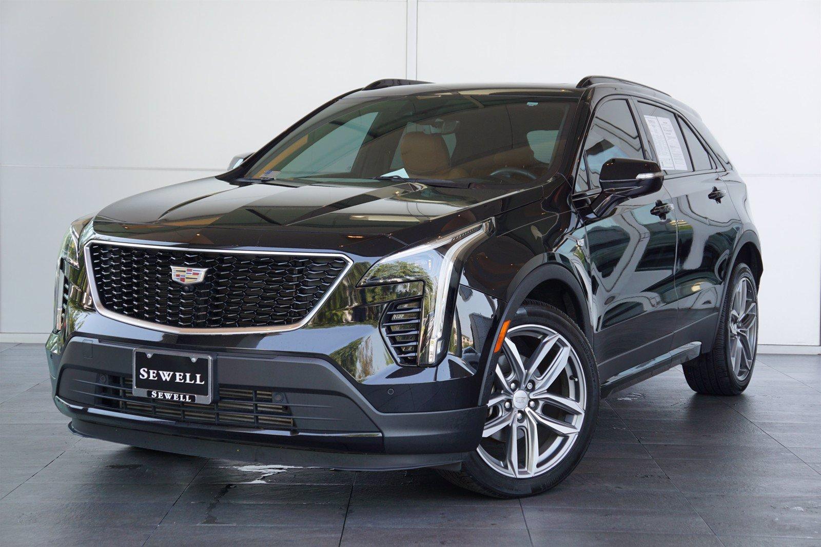 2019 Cadillac XT4 Vehicle Photo in Houston, TX 77079