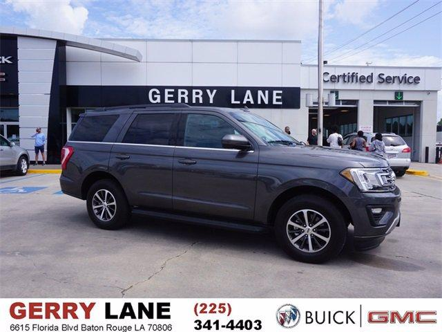 2020 Ford Expedition Vehicle Photo in BATON ROUGE, LA 70806-4030