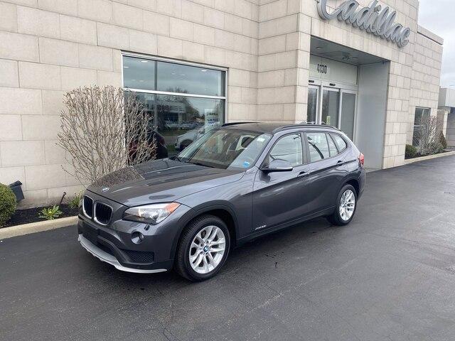 2015 BMW X1 xDrive28i Vehicle Photo in Williamsville, NY 14221