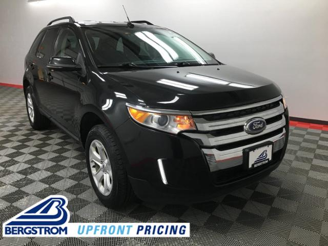 2013 Ford Edge Vehicle Photo in Appleton, WI 54913