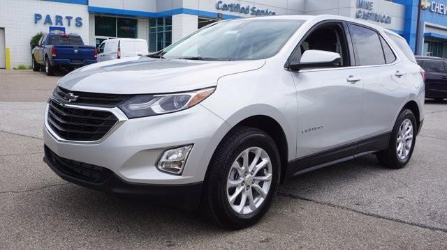 2020 Chevrolet Equinox Vehicle Photo in Milford, OH 45150