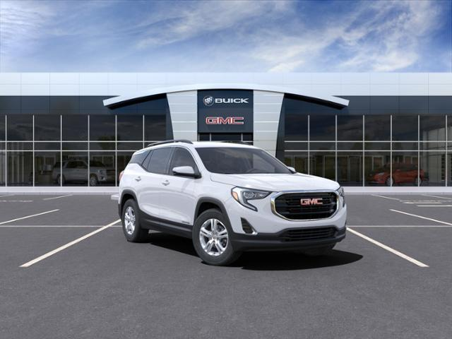 2021 GMC Terrain Vehicle Photo in Owensboro, KY 42303