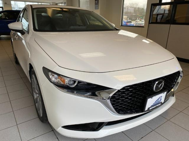 2021 Mazda Mazda3 Sedan Vehicle Photo in Appleton, WI 54913