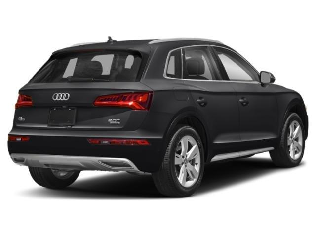 2020 Audi Q5 Vehicle Photo in TALLAHASSEE, FL 32308