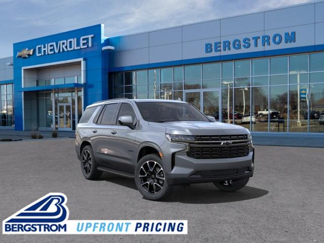 2021 Chevrolet Tahoe Vehicle Photo in Madison, WI 53713