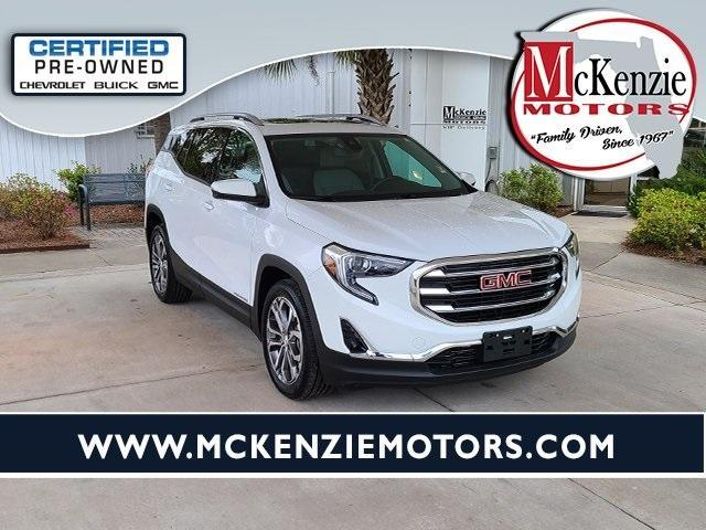 2019 GMC Terrain Vehicle Photo in Milton, FL 32570