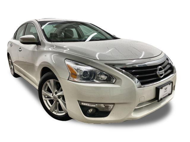 2013 Nissan Altima Vehicle Photo in Portland, OR 97225