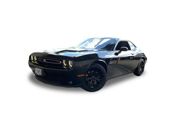 2017 Dodge Challenger Vehicle Photo in PORTLAND, OR 97225-3518