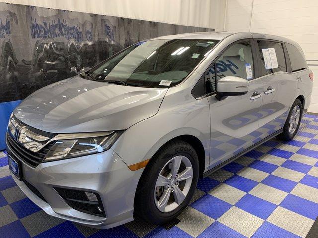 2019 Honda Odyssey Vehicle Photo in Hickory, NC 28602