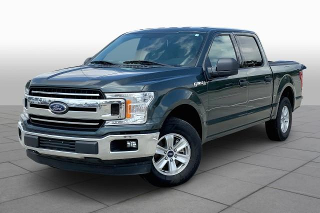 2018 Ford F-150 Vehicle Photo in Kingwood, TX 77339