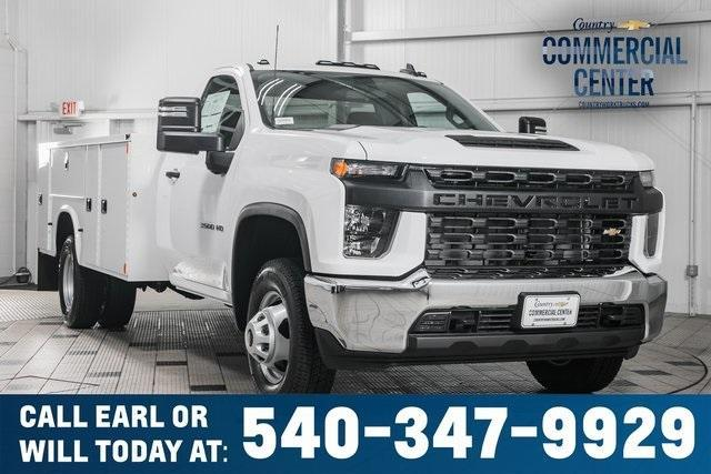 New Chevrolet Silverado 3500hd Vehicles For Sale In Warrenton Va