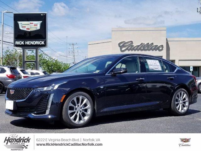 2020 Cadillac CT5 Vehicle Photo in Norfolk, VA 23502