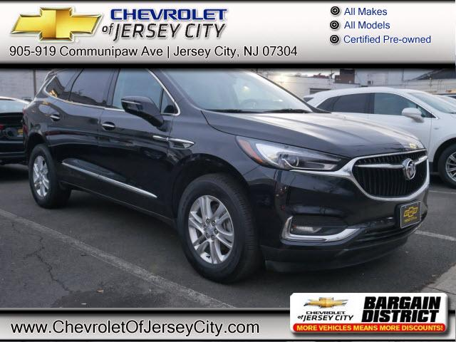 Used Buick Enclave Jersey City Nj