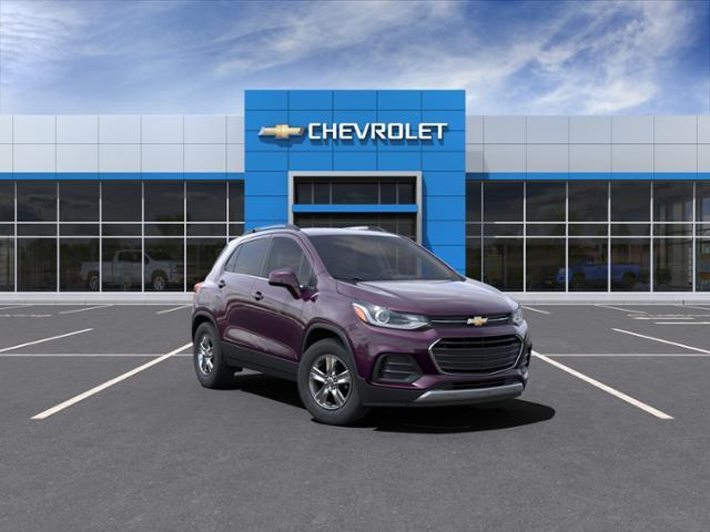 2021 Chevrolet Trax Vehicle Photo in Hudson, MA 01749