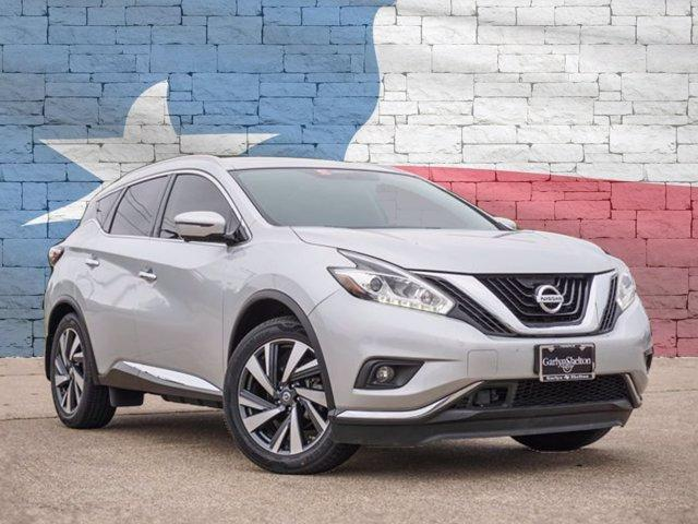 2016 Nissan Murano Vehicle Photo in Temple, TX 76502