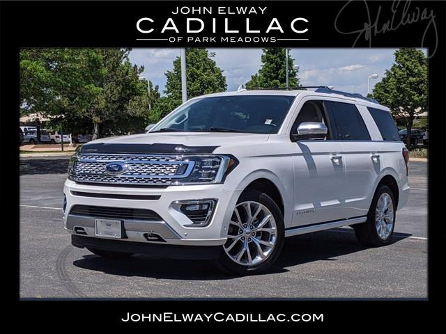 2019 Ford Expedition Vehicle Photo in Lone Tree, CO 80124