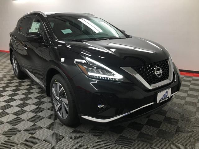 2021 Nissan Murano Vehicle Photo in Appleton, WI 54913