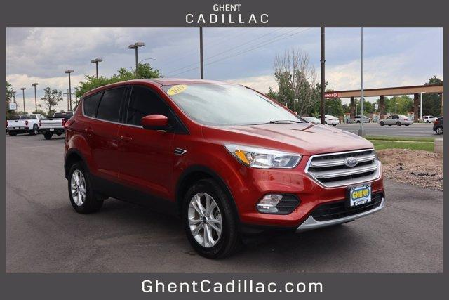 2019 Ford Escape Vehicle Photo in Greeley, CO 80634