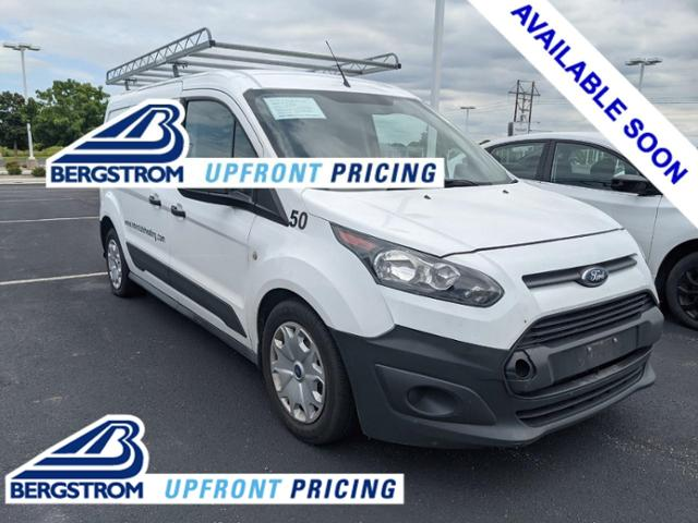 2017 Ford Transit Connect Van Vehicle Photo in Appleton, WI 54913