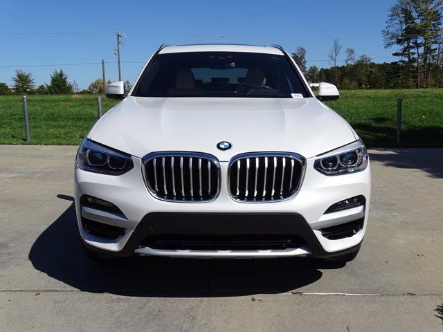 2021 BMW X3 xDrive30e Vehicle Photo in Charlotte, NC 28269