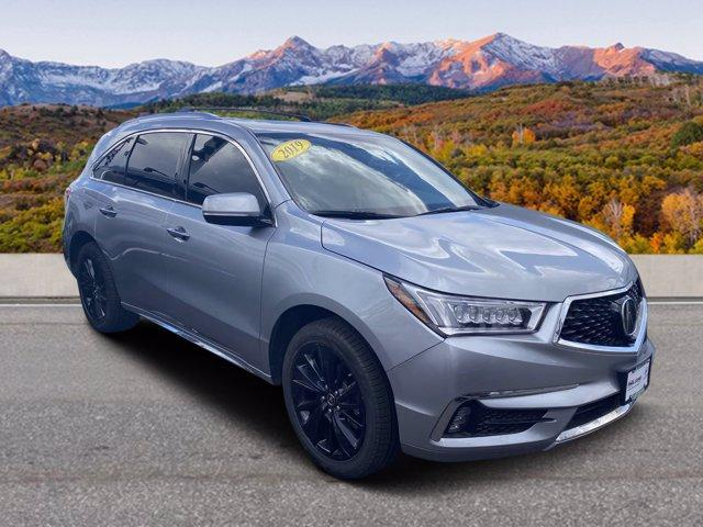 2019 Acura MDX Vehicle Photo in Colorado Springs, CO 80905