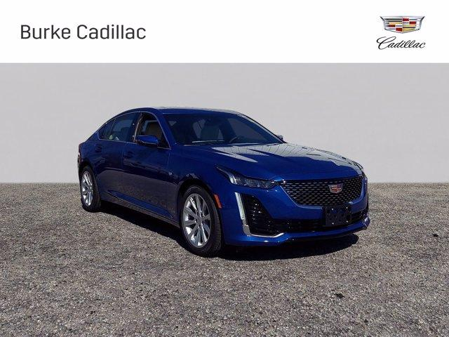 2021 Cadillac CT5 Vehicle Photo in Cape May Court House, NJ 08210