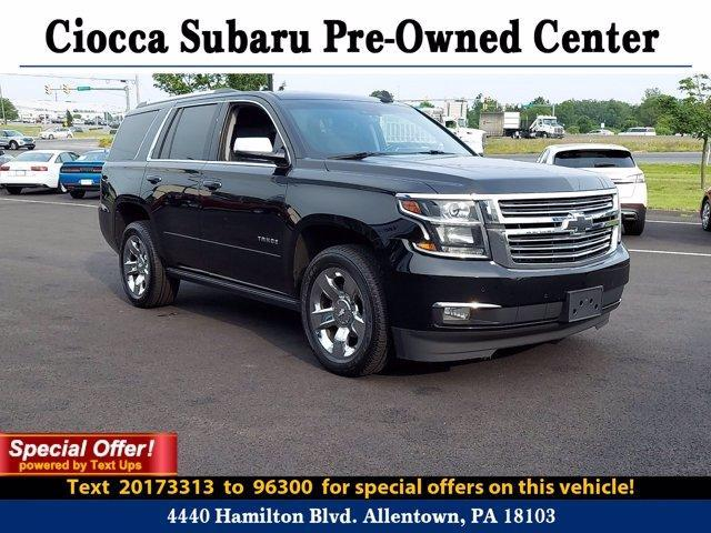 2017 Chevrolet Tahoe Vehicle Photo in Allentown, PA 18103