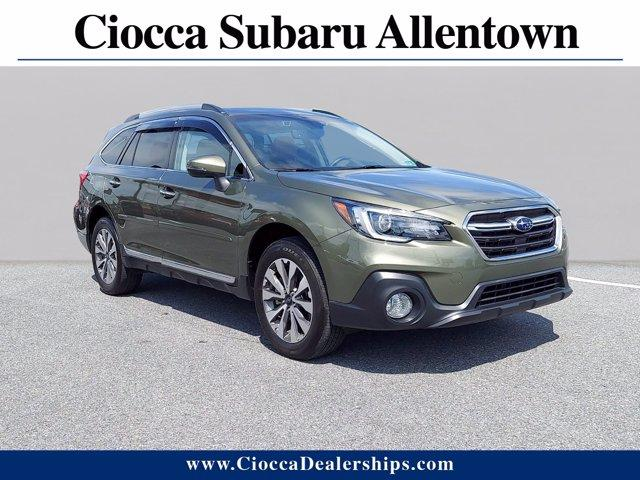 2019 Subaru Outback Vehicle Photo in Allentown, PA 18103